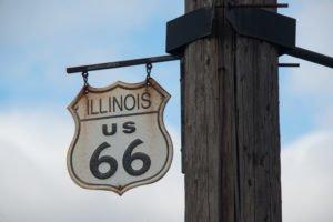 La mother road...la Route 66
