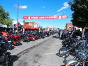 La magia del raduno motociclistico più famoso del mondo: Sturgis Rally