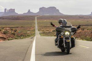 La Monument Valley, tappa fondamentale nel grande West americano