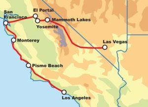 """<a href=""""https://www.americainmoto.it/i-nostri-viaggi/viaggi-moto-usa-gruppo-italiano"""" target=""""_blank"""" rel=""""noopener noreferrer"""">Viaggio guidato di Gruppo in Italiano Eagle Rider®</a>"""