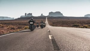 "Il fascino della ""mother road"", la route 66 e la monument valley"