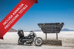 Kanaloa Protezione Totale - La nuova formula per viaggiare tranquilli